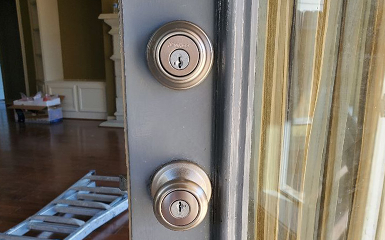 Lock Replacement Service in Houston, TX area