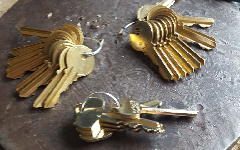 Lock Rekeying Service in Houston, TX area