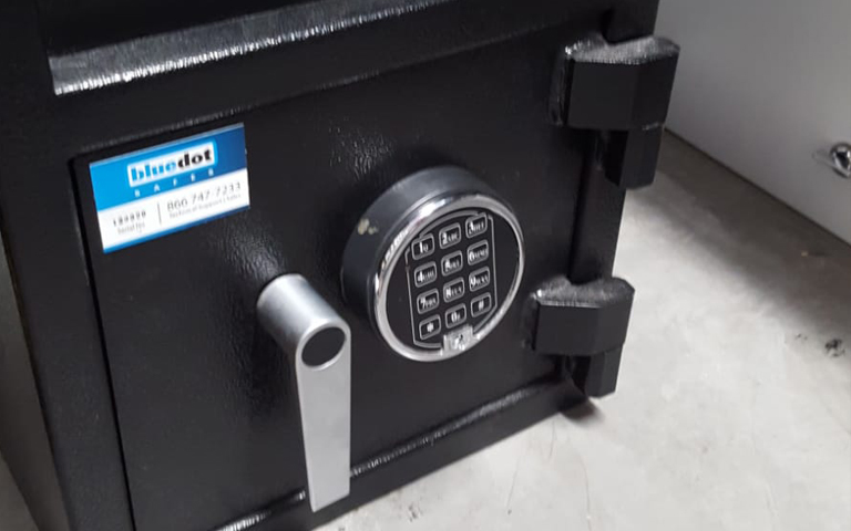 Safe Opening and Installation Service in Houston